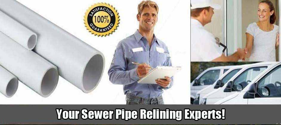 Trenchless Sewer Services Sewer Pipe Lining
