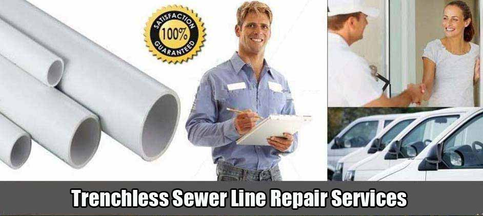 SewerTechs, LLC Trenchless Sewer Repair