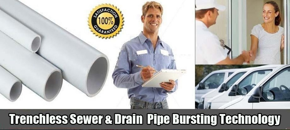 SewerTechs, LLC Sewer Pipe Bursting
